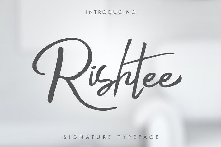 Thumbnail for Rishtee Signature