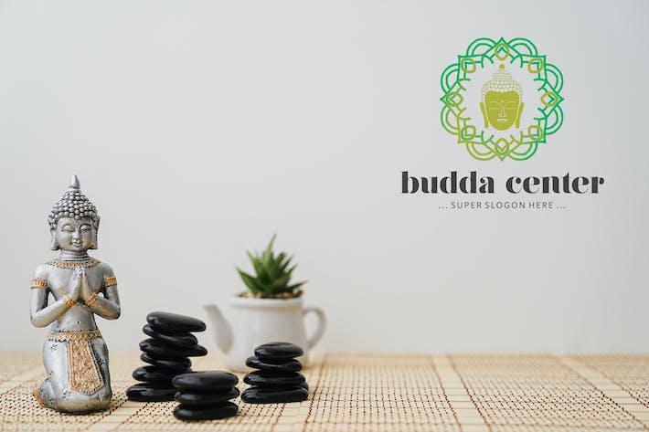 Thumbnail for Buddha Logo