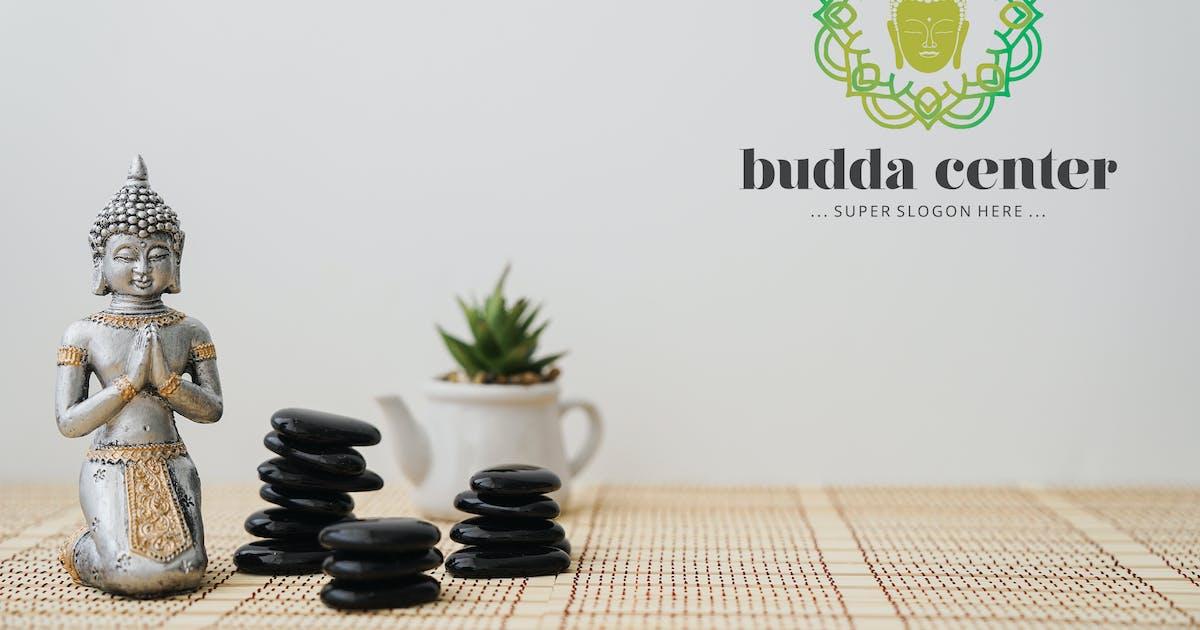 Download Buddha Logo by graphix_shiv