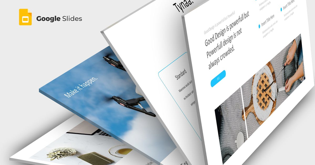 Download Tynaa - Google Slides Template by aqrstudio