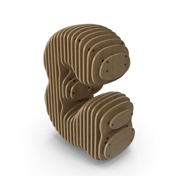Thumbnail for Wood Symbol &