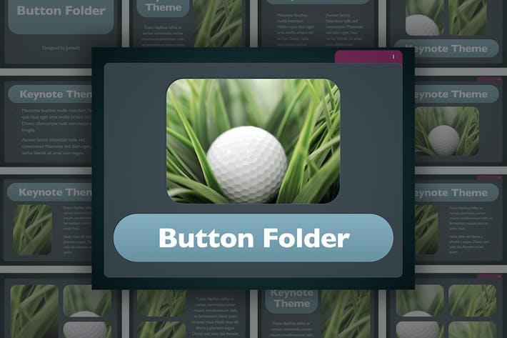 Thumbnail for Button Folder Keynote Template