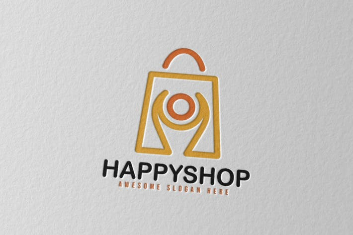 Thumbnail for Happy Shop