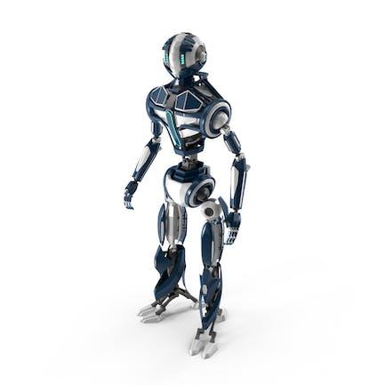 Roboter FV34