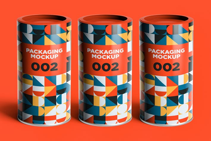 Cover Image For Verpackung Mockup 002