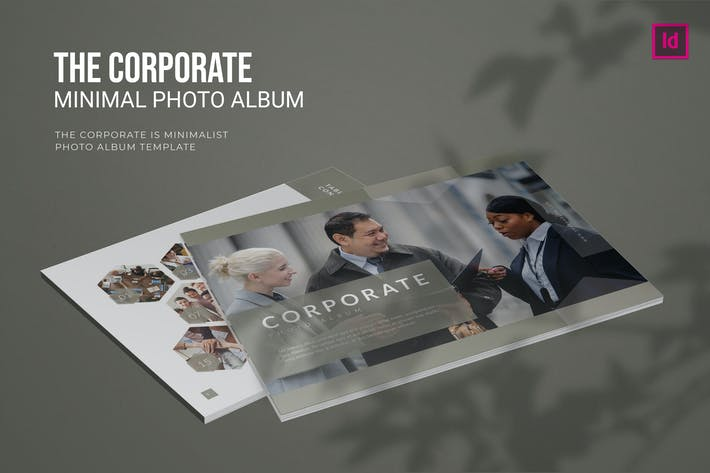 Corporate - Photo Album