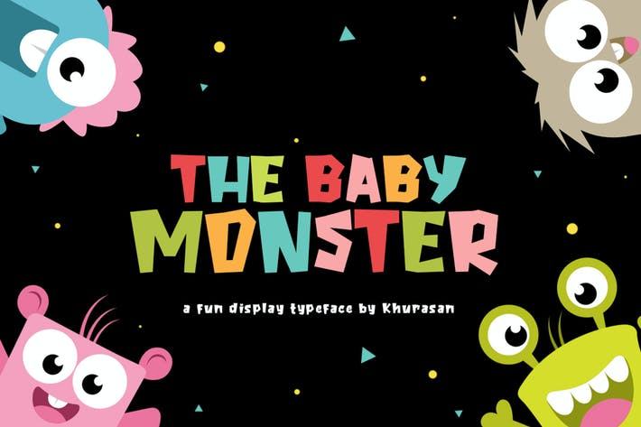 Thumbnail for The Baby Monster
