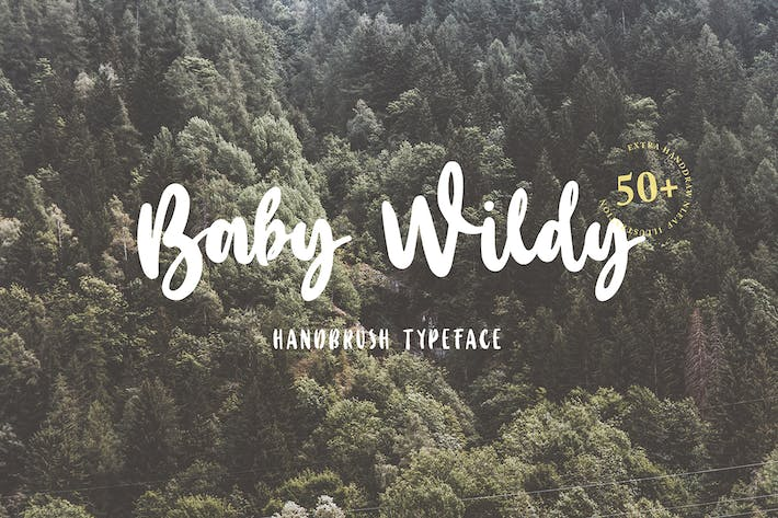 Thumbnail for Baby Wildy
