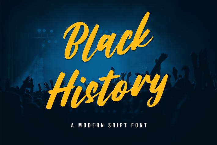 Thumbnail for Historia Negra