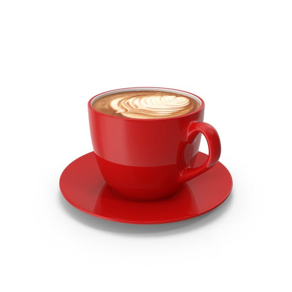 Cover Image for Cappuccino Art