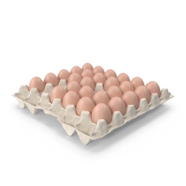 Thumbnail for Коробка с яйцами