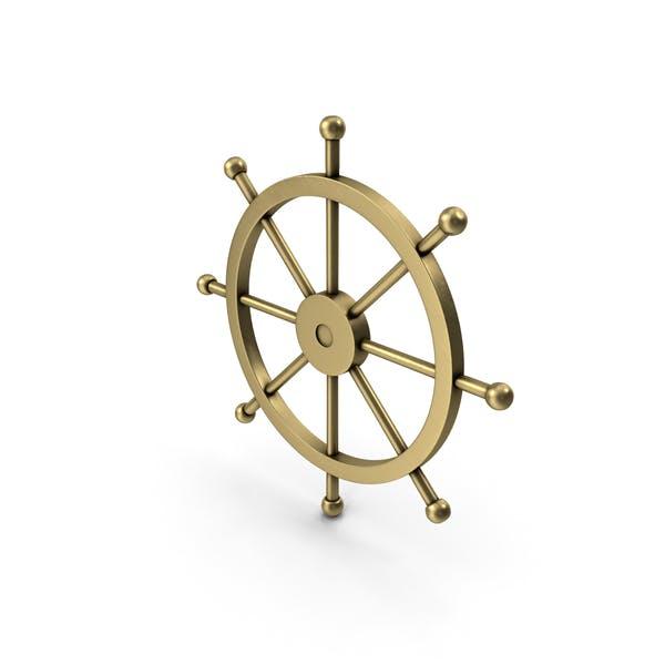 Thumbnail for Boat Steering Wheel