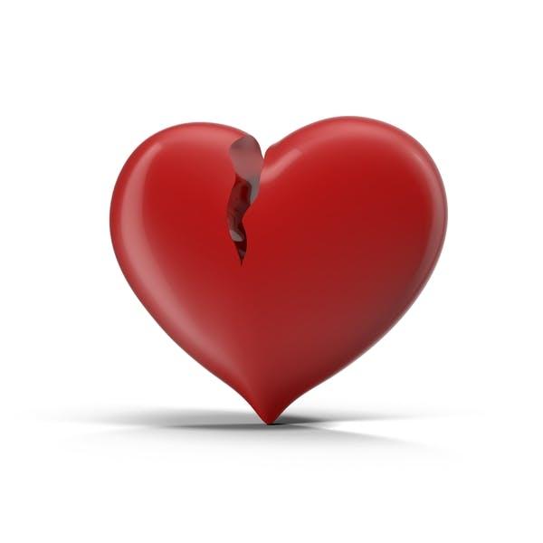 Cover Image for Broken Heart