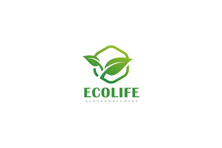 Thumbnail for Eco Life Logo