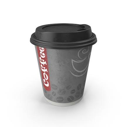 To-Go Kaffeetasse