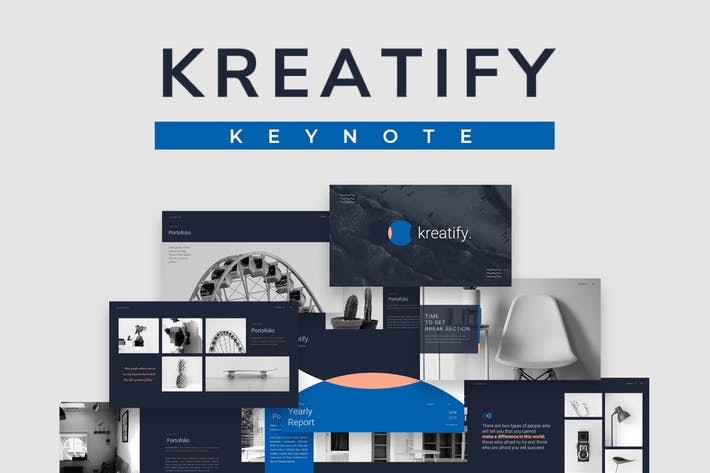 Thumbnail for Kreatify Keynote