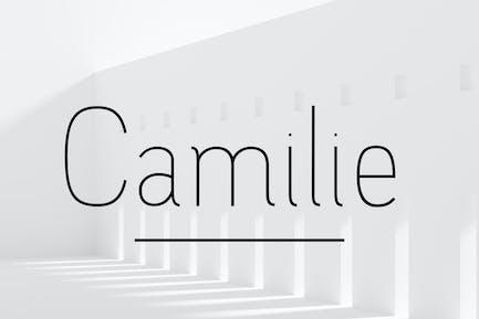 Camilie