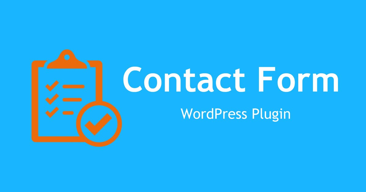 Download Contact Form by e-plugins