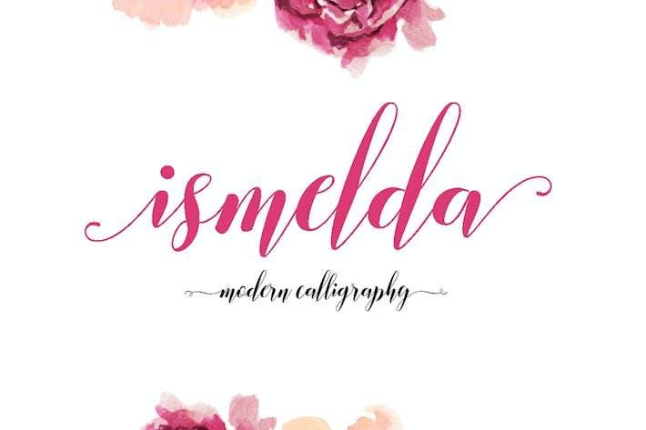 Cover Image For Ismelda Script