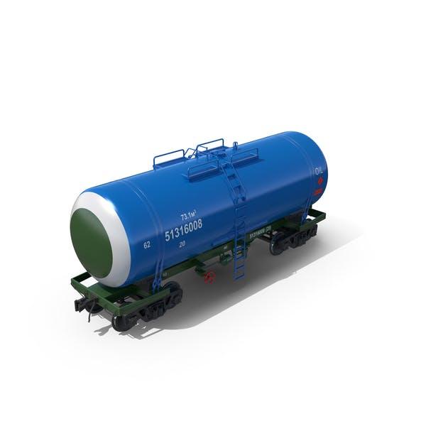 Thumbnail for Oil Cistern