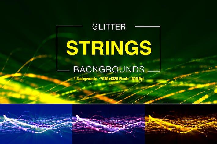 Thumbnail for Glitter Strings