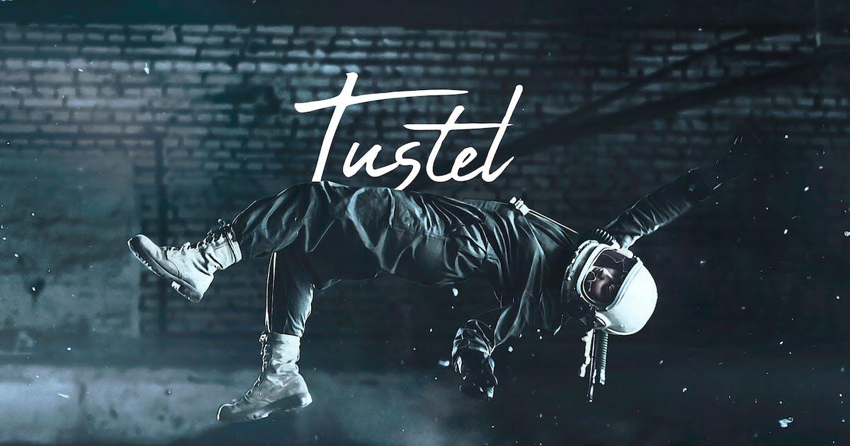Download Tustel - Photography Portfolio HTML Template by deTheme