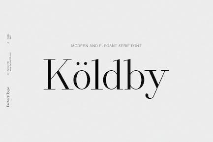 Koldby