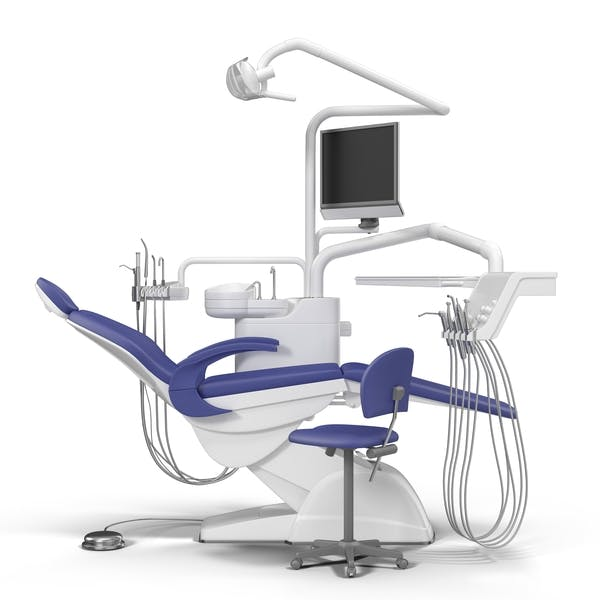 Thumbnail for Стоматологическое оборудование