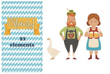 Colleción Oktoberfest