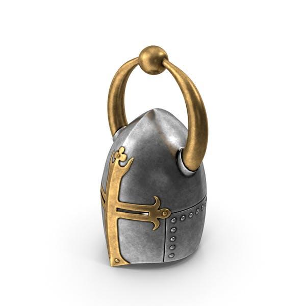 Thumbnail for Helmet