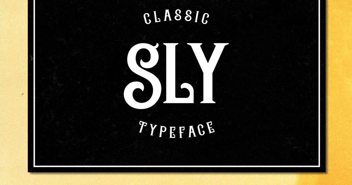 Download Sly by twicolabs
