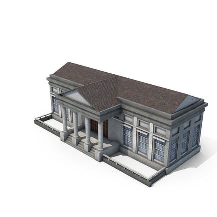 Museo Genérico Estilizado