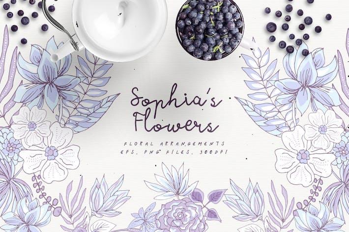 Thumbnail for Sophia's Flowers