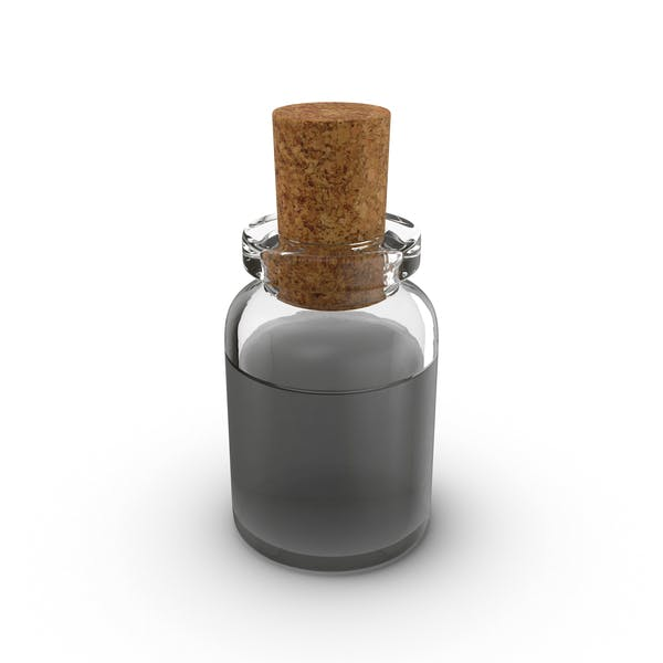 Thumbnail for Potion Bottle