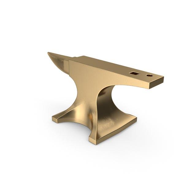 Золотая наковальня