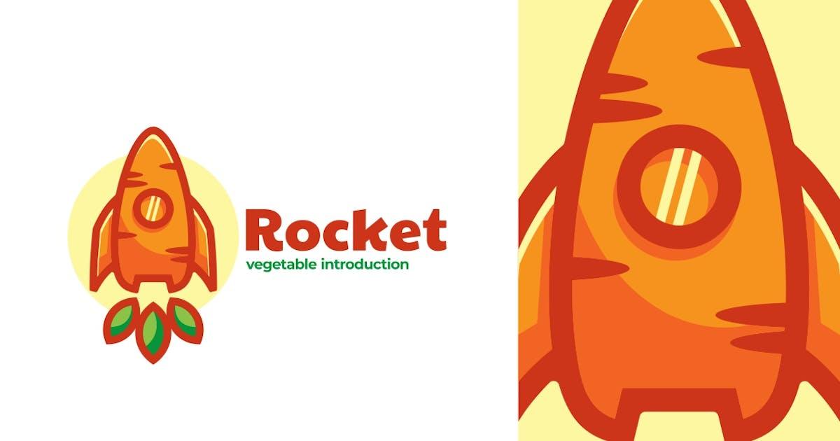 Download Rocket Color Mascot Logo by artnivora_std