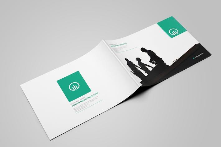 Thumbnail for Landscape Multipurpose Brochure