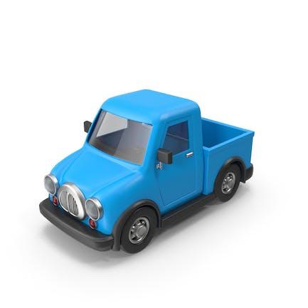 Toon Car
