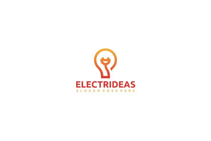 Thumbnail for Ideas Power Logo