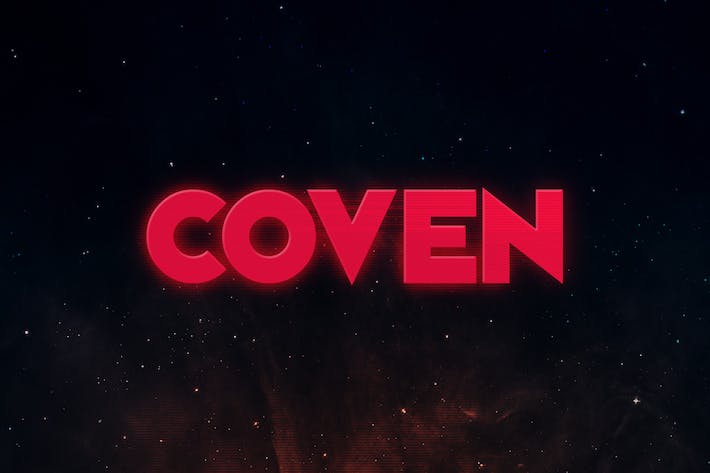 Thumbnail for Coven Fill