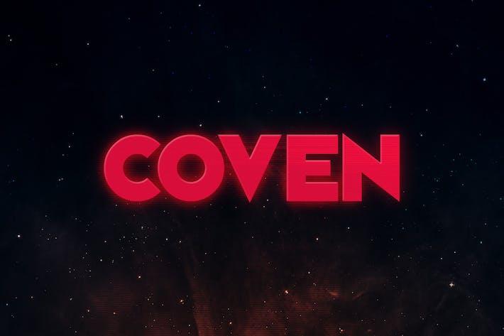 Thumbnail for Coven Fill