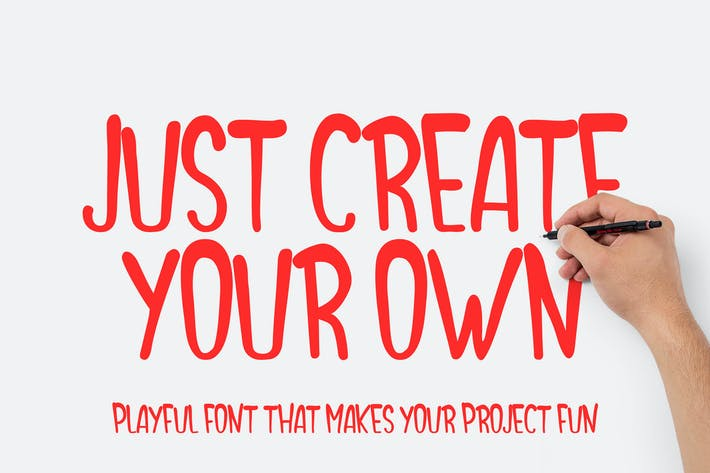 Thumbnail for Create Your Own