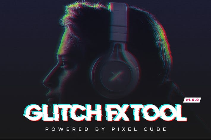 Glitch FX Tool