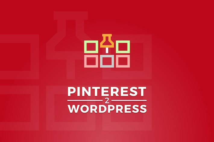 Pinterest zu WordPress