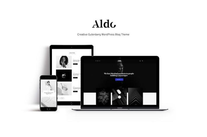 Thumbnail for Aldo