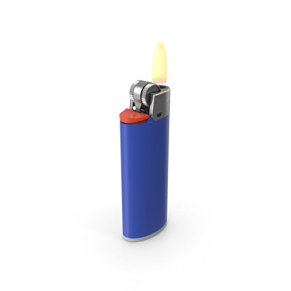 Cover Image for Lighter