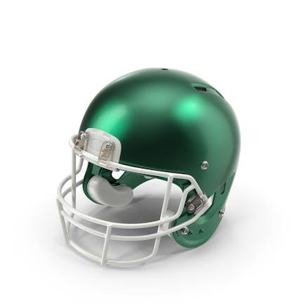 Fußball Helm
