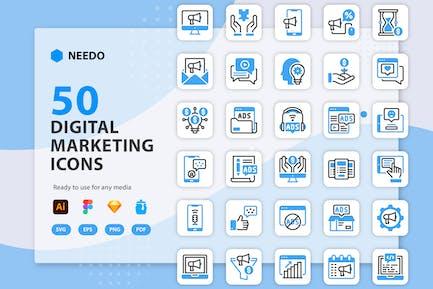 Needo - Digitales Marketing