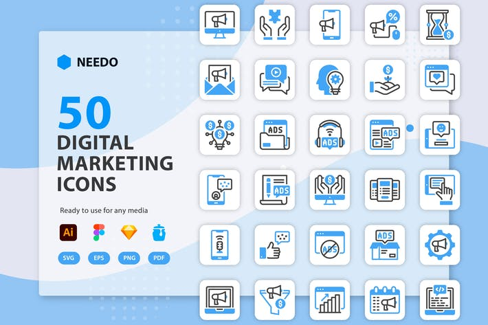Needo - Digitales Marketing