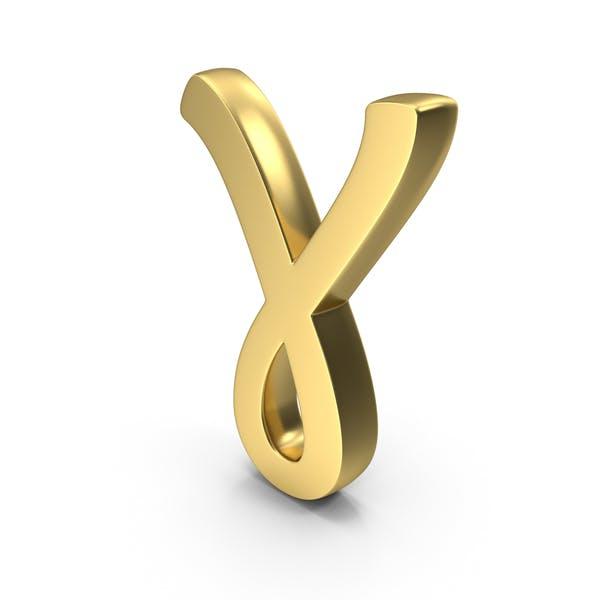 gamma-Symbol-Logo